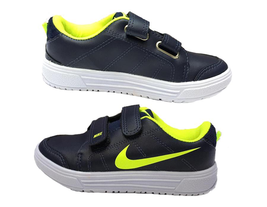 1cfc3df9d83 Sapatênis Nike Azul marinho Masculino – Pedejulia